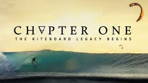 'Chapter One' - The Kiteboard Legacy Begins